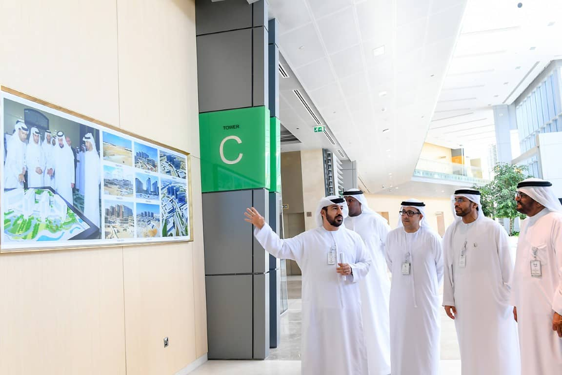 Sheikh Shakhbout Medical City to welcome patients in November
