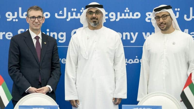 SEHA and Mayo Clinic enter joint venture to operate Sheikh Shakhbout Medical City