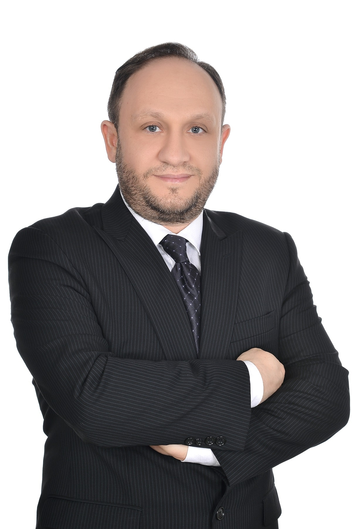 Dr Mohamad Istanboli