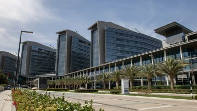 SHEIKH SHAKHBOUT MEDICAL CITY INTRODUCES PIONEERING SPIRAL ENTEROSCOPY TO THE UAE