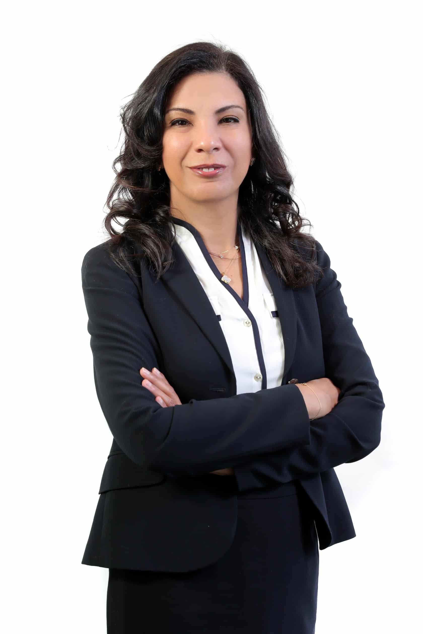 Dr. Inas Mikhail