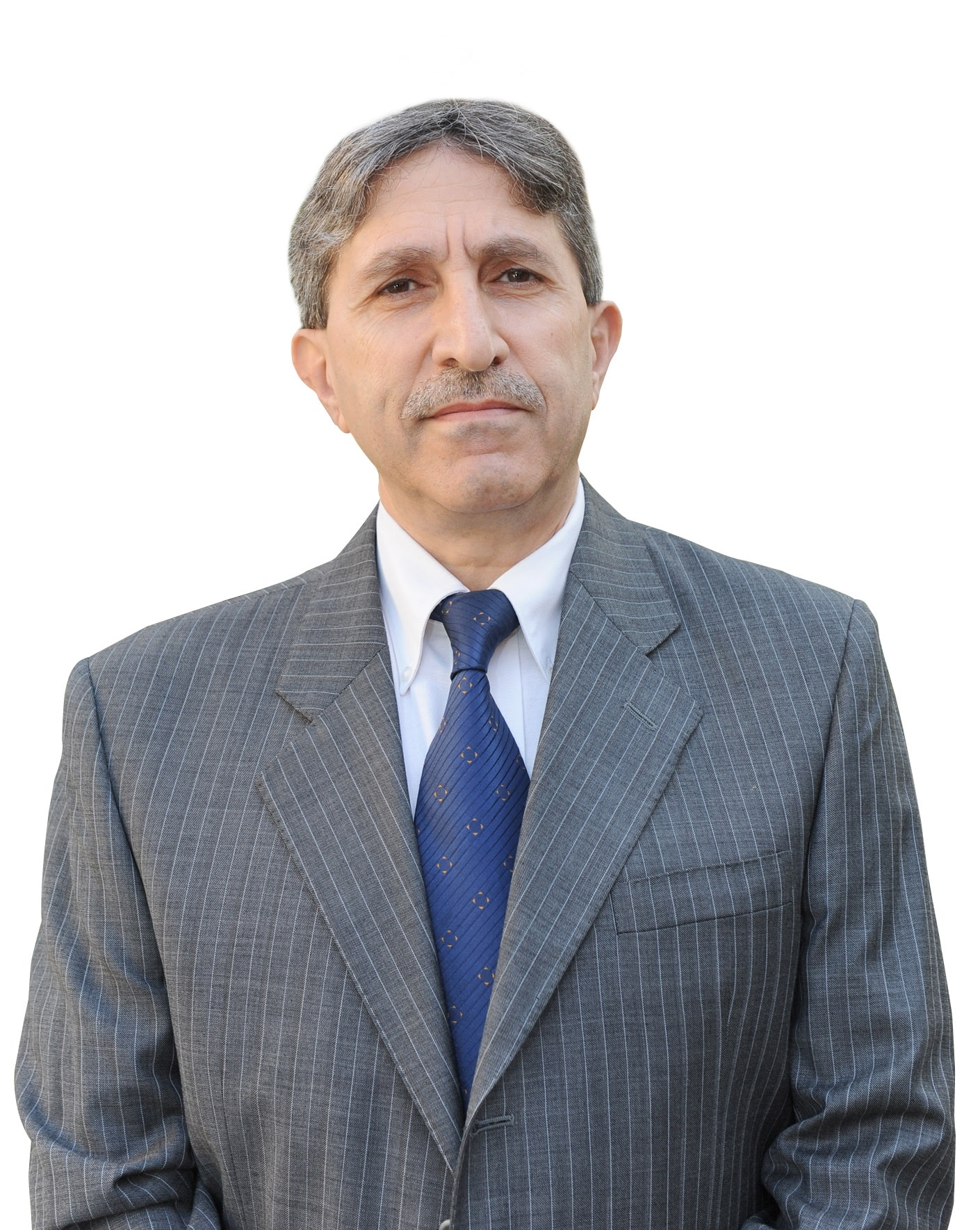 Dr. Muhieddine Seoud